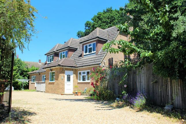 Thumbnail Detached house for sale in Old Chapel Lane, Ash