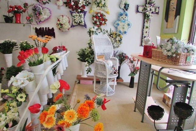 Retail premises for sale in 63 Kirkby Road, Pontefract