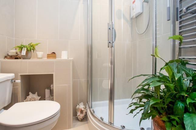 Shower Room of Swanwick, Southampton, Hampshire SO31