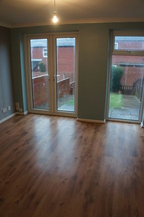 Thumbnail Terraced house to rent in Ramshead Grove, Leeds