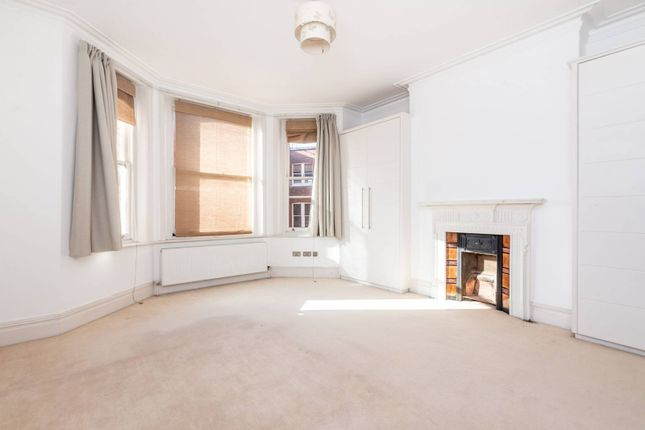 Thumbnail Flat to rent in West Hampstead, West Hampstead, London