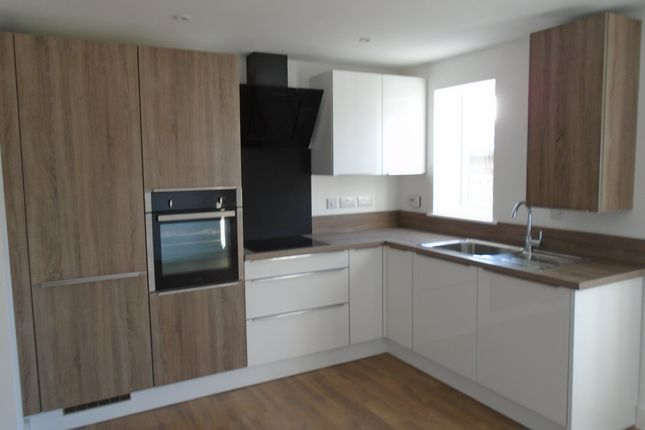 Thumbnail Flat to rent in Lilac Grove, Auckley, Doncaster