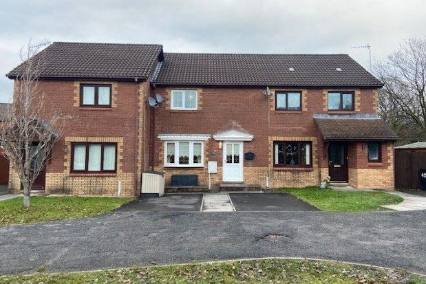 Thumbnail Property to rent in Cae Rhedyn, Swansea