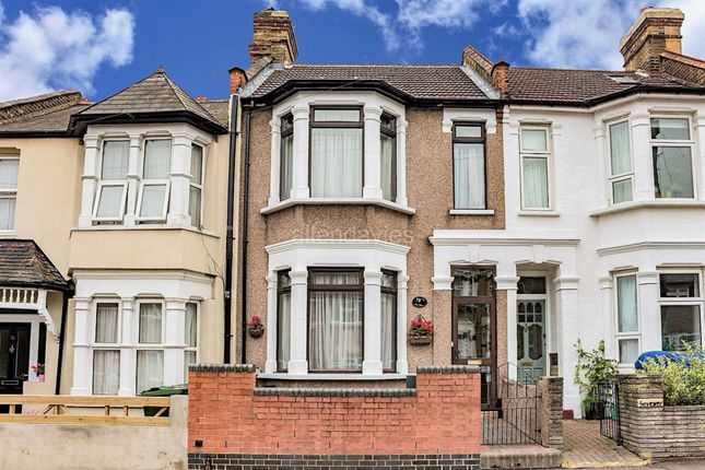 Thumbnail Terraced house for sale in Matlock Road, London