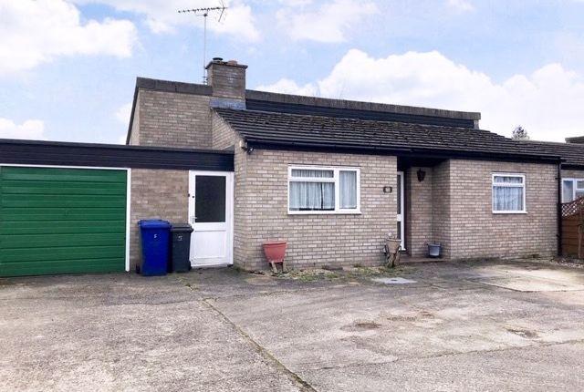 Thumbnail Bungalow for sale in Colethorpe Lane, Barrow, Bury St. Edmunds