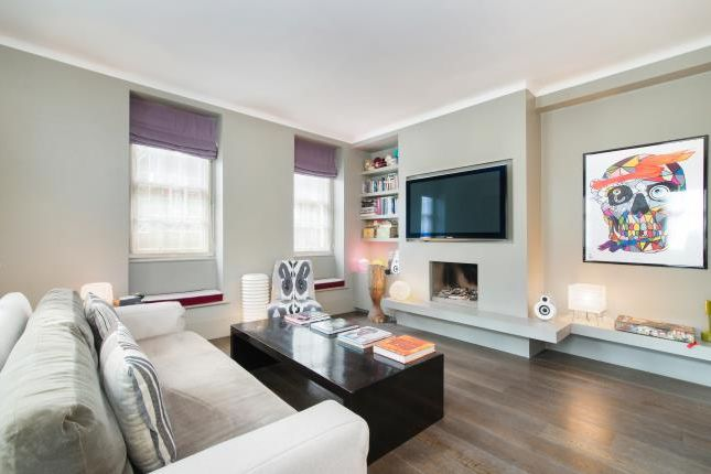 Thumbnail Flat for sale in Vale Court, Mallord Street