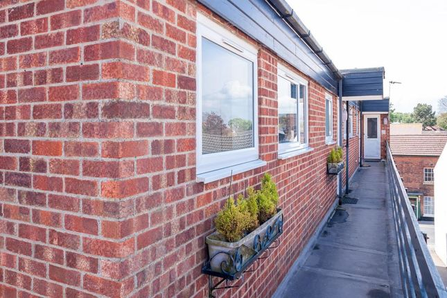 Thumbnail Flat to rent in Hungate Court, Beccles