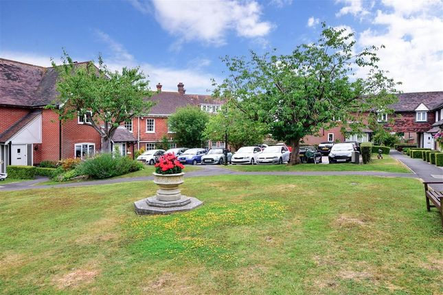 Communal Gardens of Tanners Hill, Hythe, Kent CT21