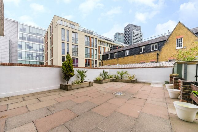 Thumbnail Property for sale in Shire House, Lamb's Passage, Clerkenwell