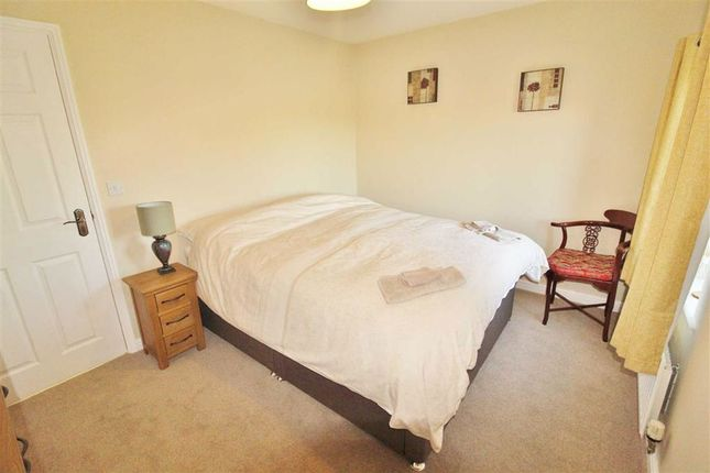 Bedroom Two of Keepers Wood Way, Catterall, Preston PR3