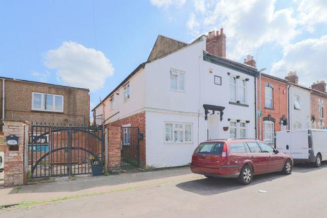 2 bed flat for sale in Gray Street, Northampton, Northampton NN1