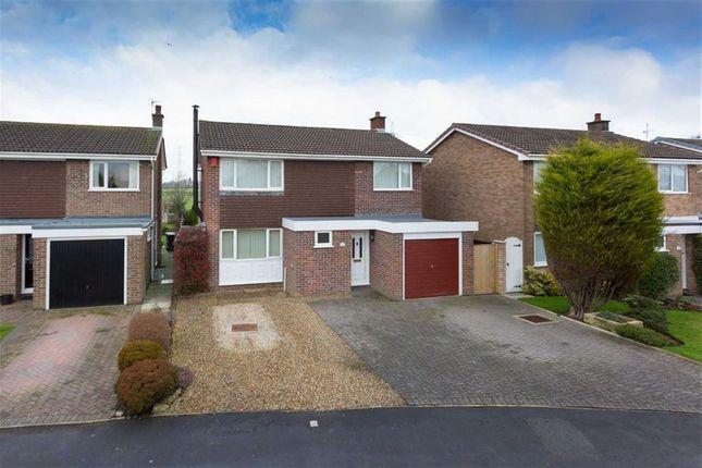 Front of Clifton Green, Clifton, Preston PR4