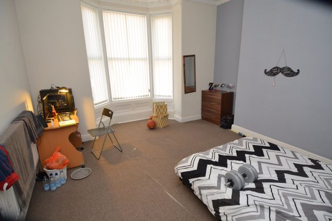 Thumbnail Terraced house to rent in Aglionby Street, Carlisle