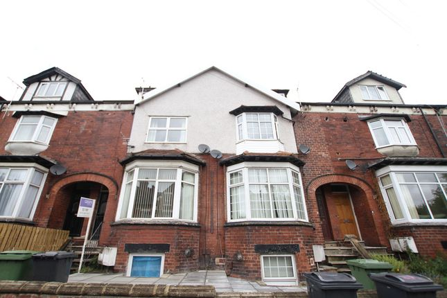 Thumbnail Duplex to rent in Methley Drive, Chapel Allerton, Leeds