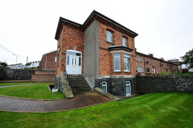 Thumbnail Terraced house for sale in Warren Road, Donaghadee