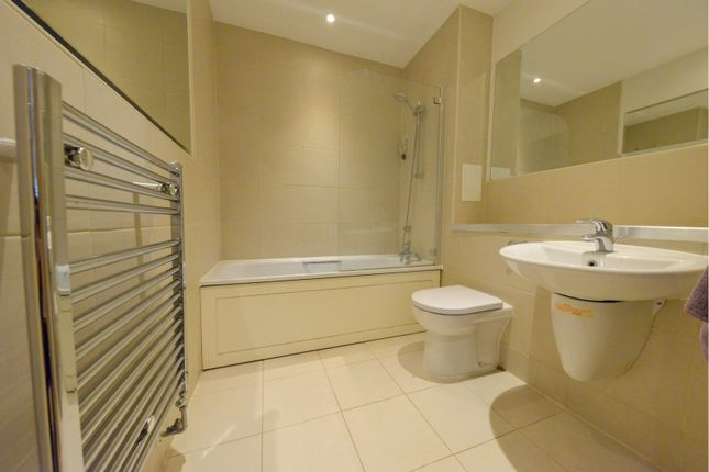 Bathroom of 24 Grove Crescent Road, London E15