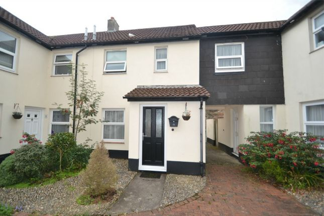 Thumbnail Cottage to rent in Litchdon Street, Barnstaple, Devon