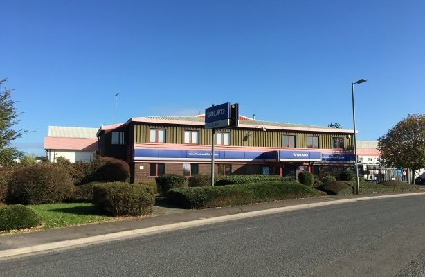 Thumbnail Warehouse to let in Warehouse And Premises, Hawksworth, Didcot, Oxford