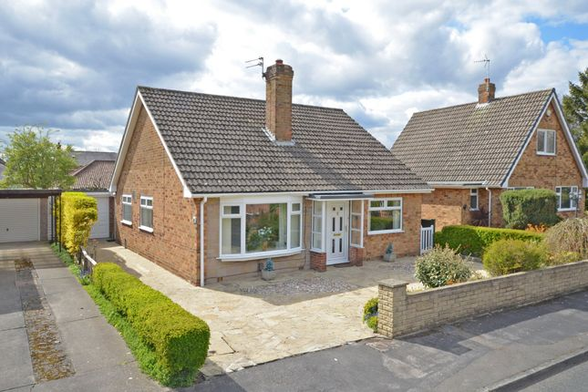 2 bed detached bungalow for sale in Kingsthorpe, Acomb, York YO24