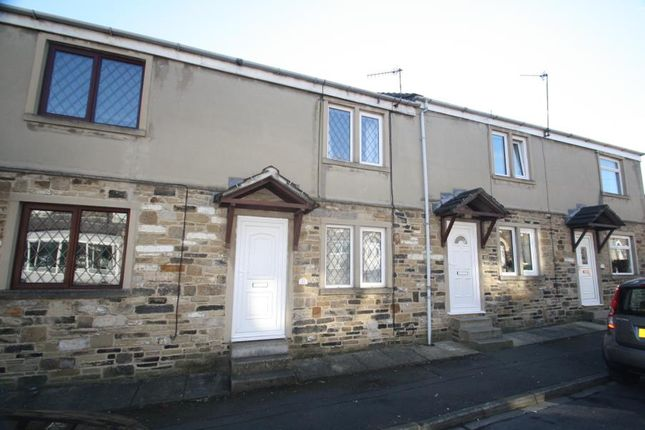 Terraced house to rent in Spring Garden Cottages, Silsden, Keighley