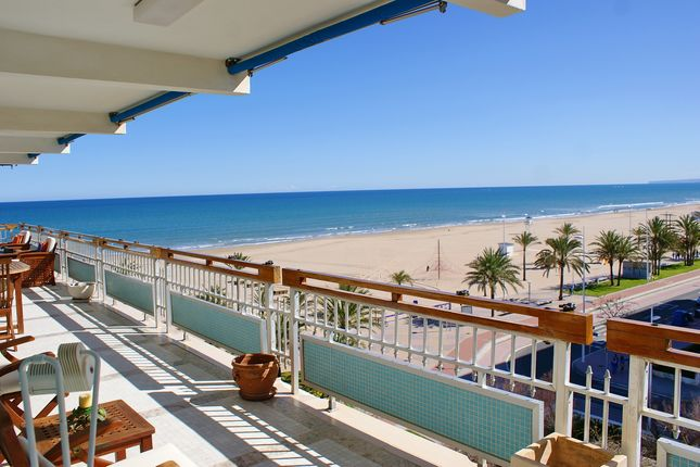 Thumbnail Apartment For Sale In Gandia, Valencia (Province), Valencia, Spain