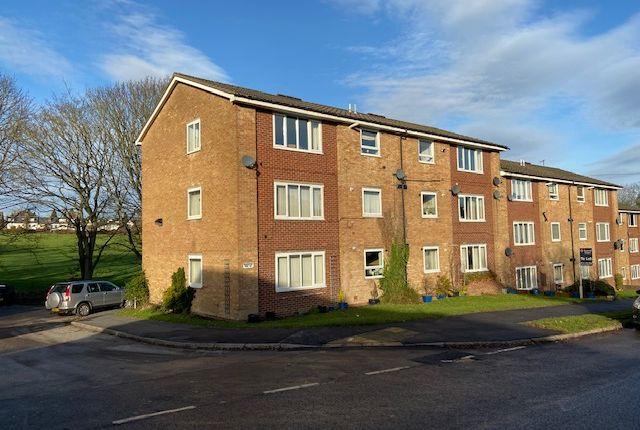 Thumbnail Flat to rent in Green Oak Road, Sheffield