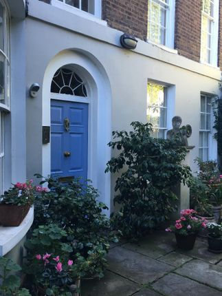 Thumbnail Semi-detached house for sale in Cedar House, Chiswick Mall