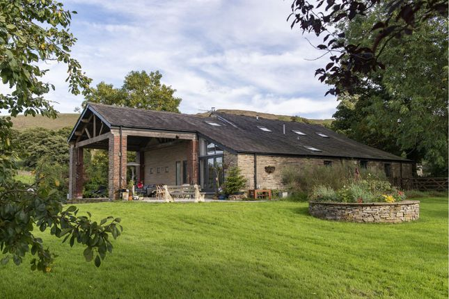 Thumbnail Barn conversion for sale in Balladen, Rossendale