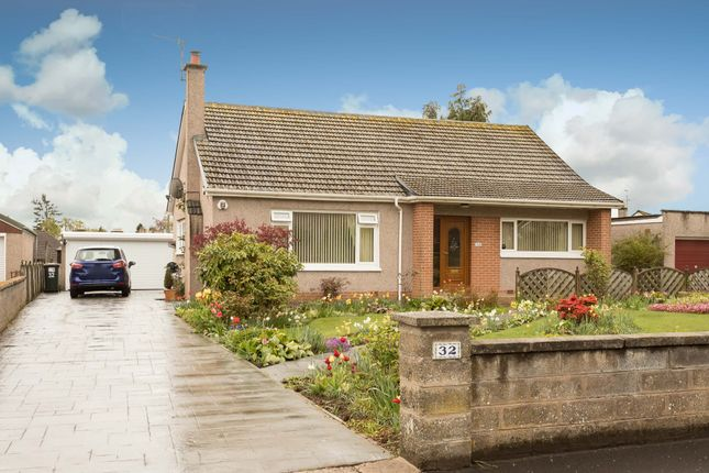 Thumbnail Detached house for sale in Coralbank, Perthshire