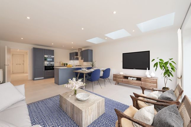 Thumbnail Semi-detached house for sale in Westborough Mews, Westborough Road, Maidenhead