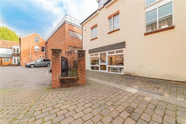 Thumbnail Commercial property for sale in Waverly Building, Waterloo Court, Andover