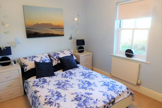 Bedroom 3 of Palmerston Way, Fairfield, Hitchin SG5