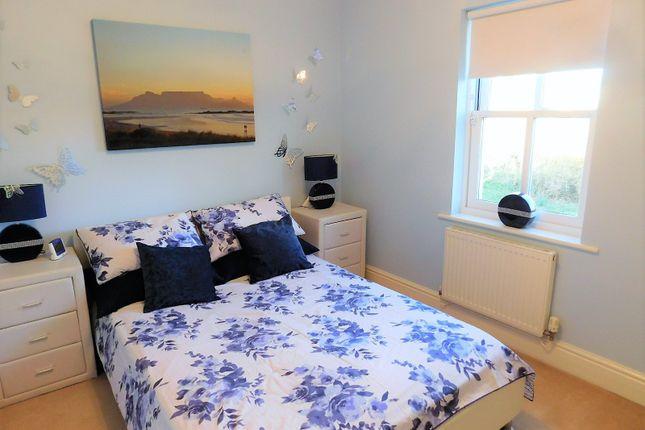 Bedroom 3 of Palmerston Way, Fairfield, Hitchin SG5