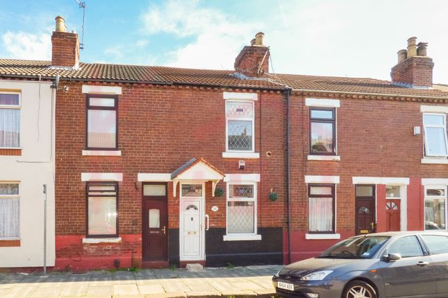 2 bed terraced house to rent in Somerset Road, Hyde Park, Doncaster DN1