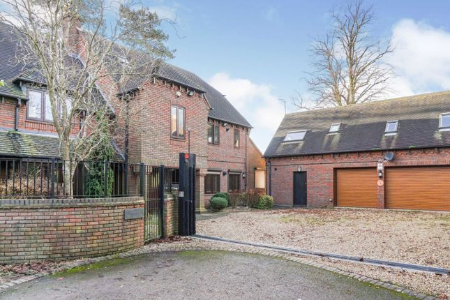 Thumbnail Detached house for sale in Bishops Itchington, Southam