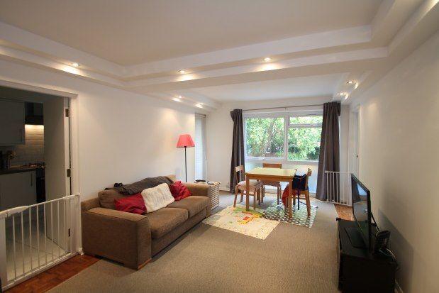 Thumbnail Flat to rent in Moliner Court, Beckenham