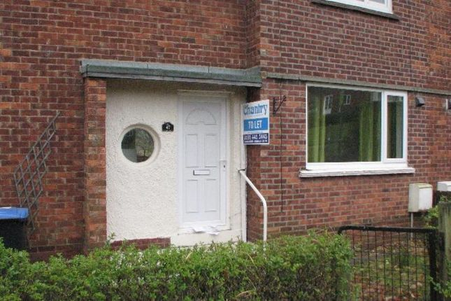 Thumbnail Terraced house to rent in Ridding Road, Esh Winning, Durham