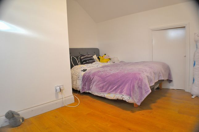 Thumbnail Shared accommodation to rent in Brighton Road, Alvaston, Derby
