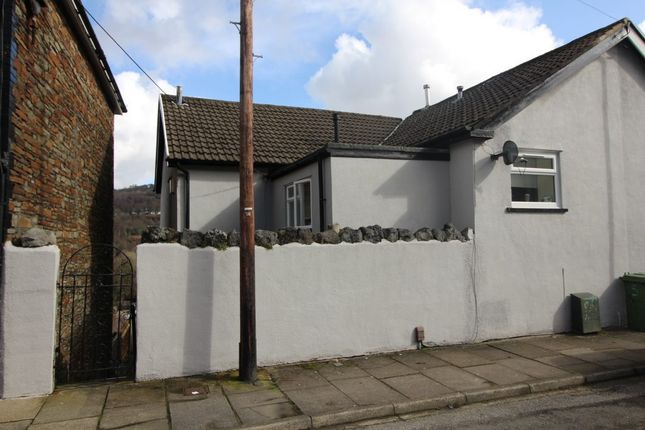 Thumbnail Semi-detached house to rent in Cliff Terrace, Treforest, Pontypridd
