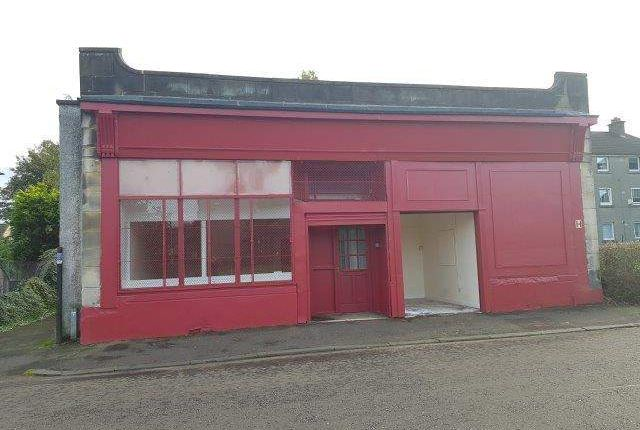 Thumbnail Retail premises to let in Orchard Street, Braehead, Renfrew