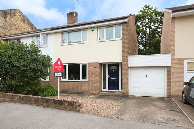 3 bed semi-detached house for sale in Endcliffe Terrace Road, Sheffield S11