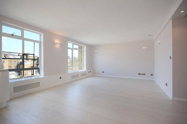 Thumbnail Flat for sale in Wimpole Street, Marylebone, London