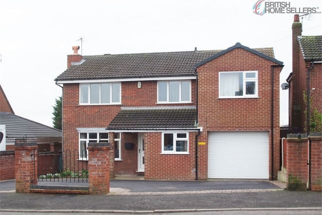 Birchwood Lane, Somercotes, Alfreton, Derbyshire DE55