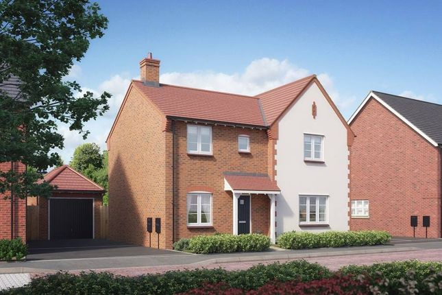 """Thumbnail Property for sale in """"The Farnham"""" at Campden Road, Shipston-On-Stour"""