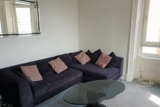 Thumbnail Flat to rent in Constitution Street, Hilltown, Dundee