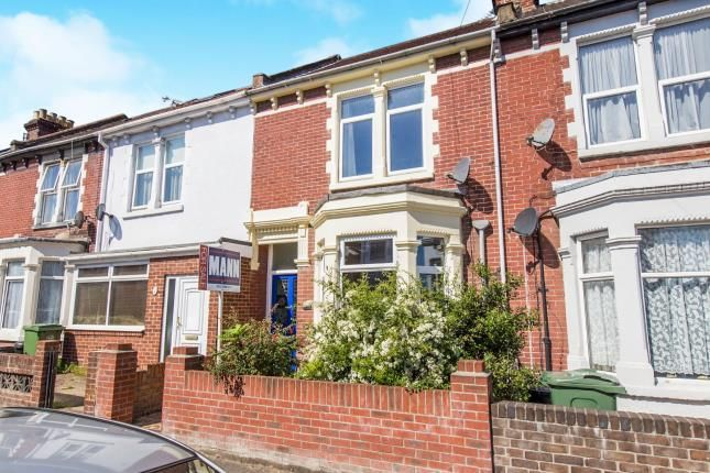 4 bed terraced house for sale in Gladys Avenue, Portsmouth