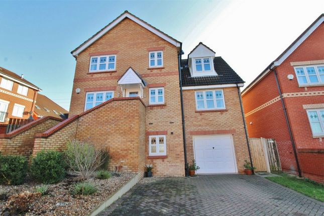 Southwell Gardens, Swallownest, Sheffield, South Yorkshire S26