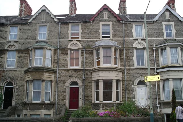 Thumbnail 1 bed terraced house to rent in Bath Road, Swindon