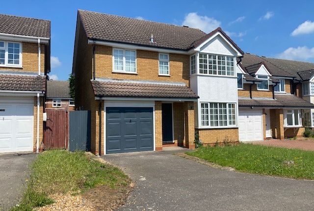 4 bed detached house to rent in Wertheim Way, Stukeley Meadows PE29