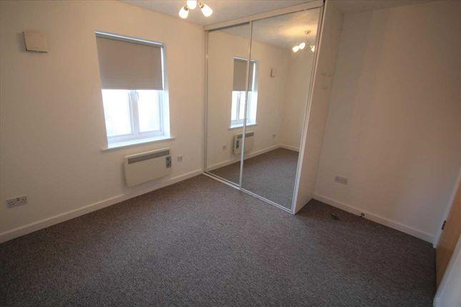 Master Bedroom of Neptune Square, Ipswich IP4